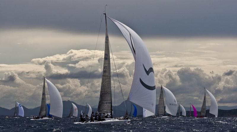 Melges 32 Fleet
