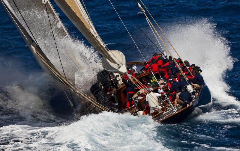 Velshelda Beating (Photo by Carlo Borlenghi)