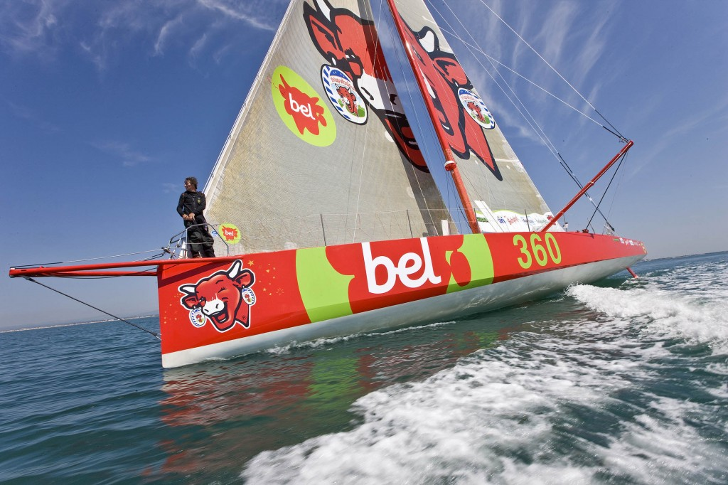 Groupe Bel During Training (Photo by Martin-Raget Gilles)