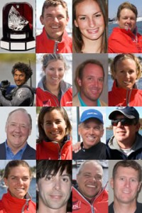 Nominees For US Sailing Sailor of the Year Award