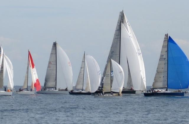 Key West Race Start (Photo by