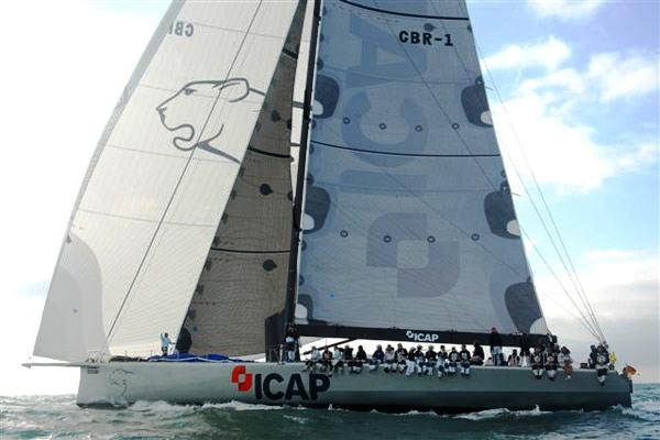 ICAP Leopard Racing (Photo courtesy of ICAP Leopard)