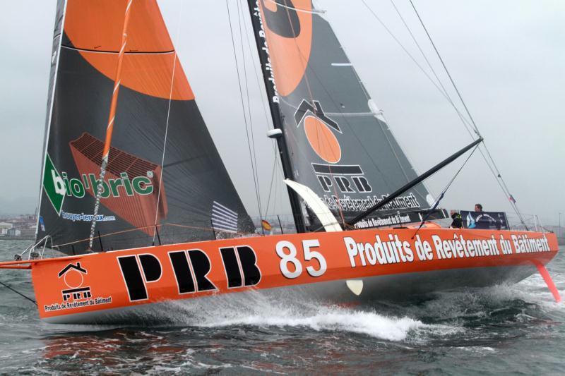 PRB (Photo courtesy of Vuelt a Espan Avela )