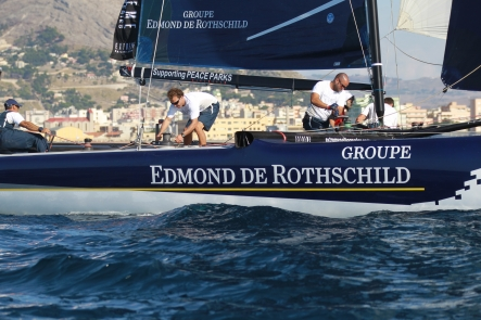 Groupe Edmond De Rothschild (Photo by Roberto Foresti/ Canon/ OC Events)