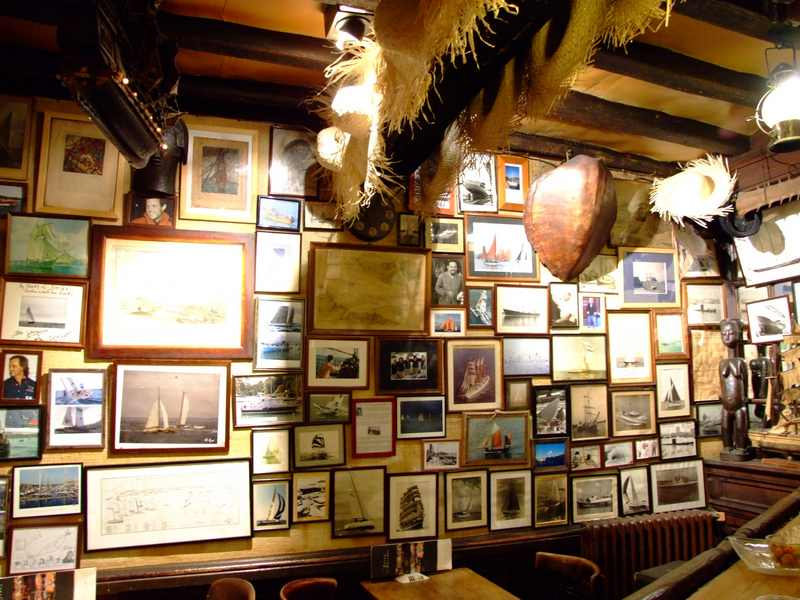Pub (Photo by Colin Merry)