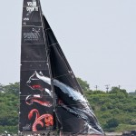 Puma Ocean Racing's Mar Mostro ( Photo by George Bekris )