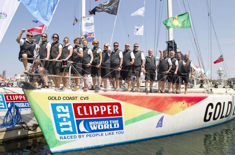 Gold Coast Australia Crew (Photo by onEdition)