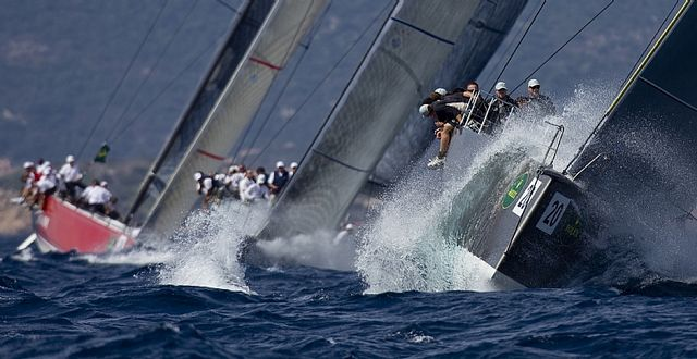 RAN GBR 7236R ( Photo by Rolex / Carlo Borlenghi )