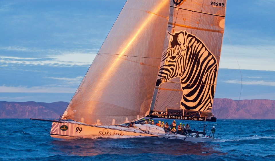 INVESTEC LOYAL (Photo by Daniel Forster)