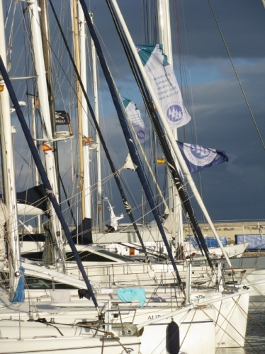 Maxi Yachts courtesy of International Maxi Association