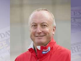 Nick Woodward