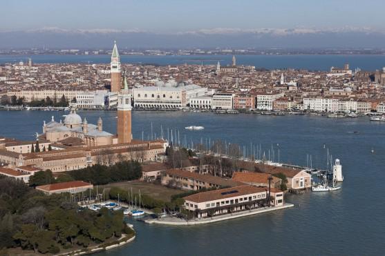 Venice  (Photo © 2012 ACEA/Gilles Martin-Raget)