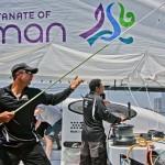 Omani Team by George Bekris