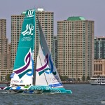Oman Sail's Musandam (Photo by George Bekris)