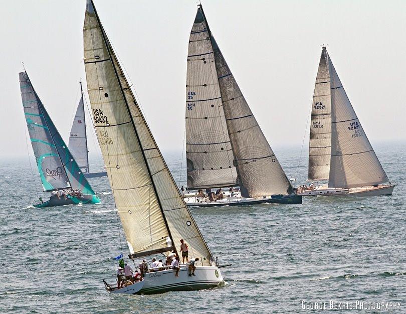 Fleet by George Bekris