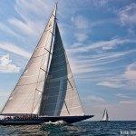 J Class yachts to return to the America's Cup in Bermuda after 80 years
