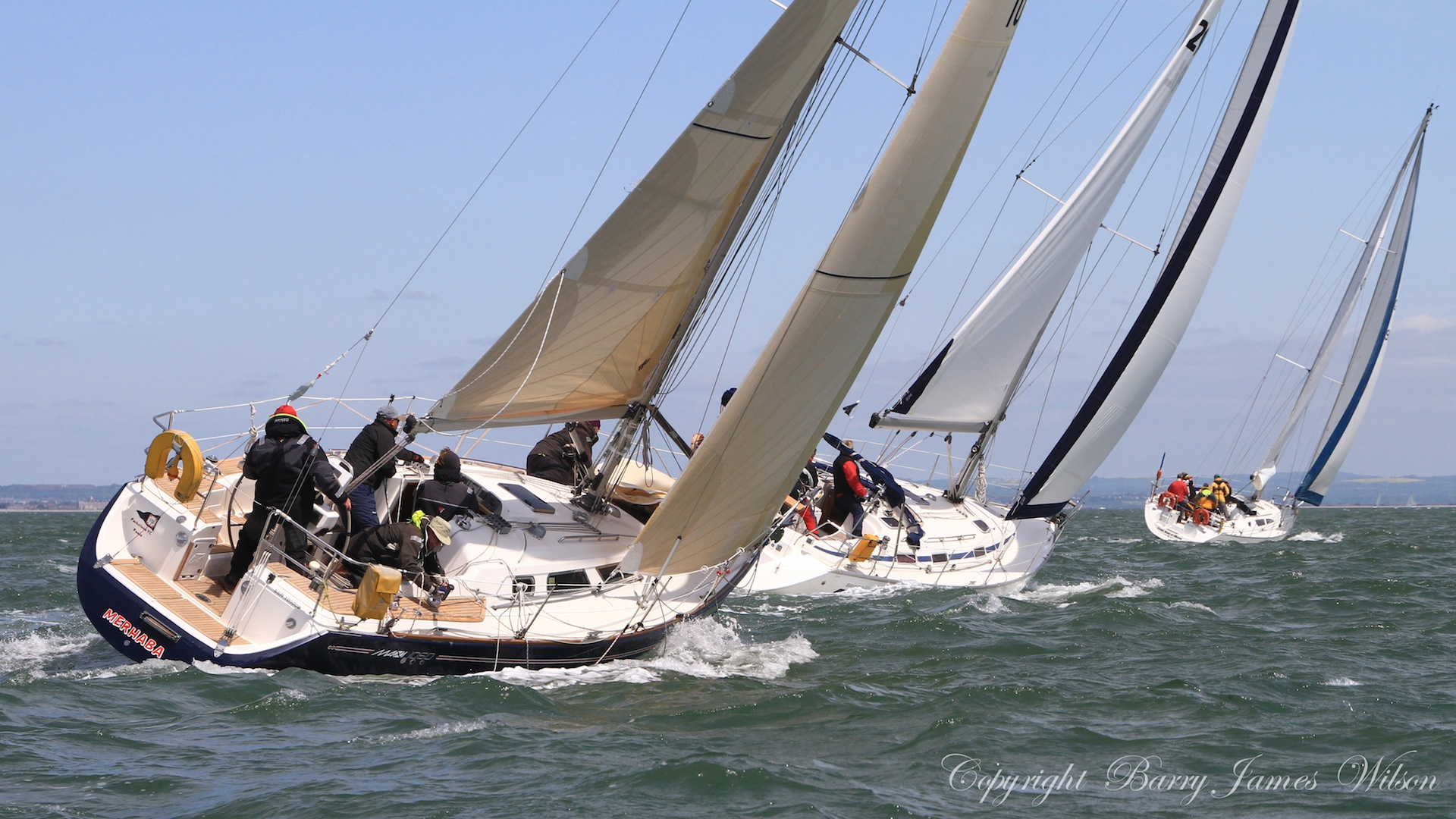 The Gallery For Gt Sailing Yacht Racing