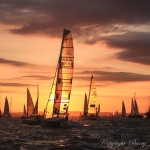 The J.P. Morgan Asset Management Round the Island Race 84th edition is set up and open for entries