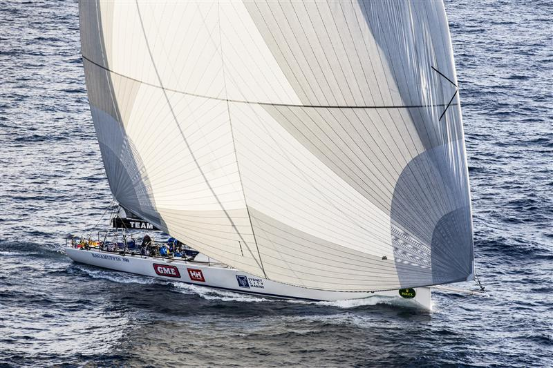 Ragamuffin 100  ( Photo by Rolex / Daniel Forster)