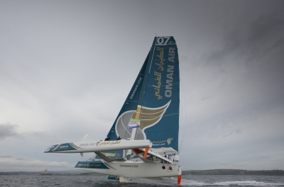 Oman Air Lloyd Images
