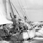 22 APRIL 1969 – BRITON BECOMES FIRST MAN TO SAIL SOLO NON-STOP AROUND THE WORLD