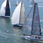 Newport Bermuda Race Entries up to 180 for 2014 Edition