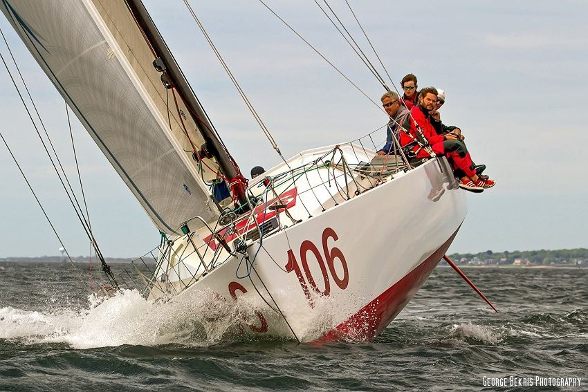 Gryphon Solo 2  by George Bekris Atlantic Cup