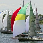 Newport Bermuda Race 2016 Weather Rundown