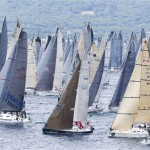 62nd Giraglia Rolex Cup offers classic sailing with spectacular views for the offshore race