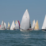 J.P.Morgan Asset Management Round the Island Race's Longest Day Ever