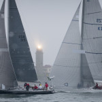 New York Yacht Club 160th Annual Regatta 2014