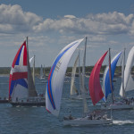 Newport Bermuda Race 2014 How to Watch the Bermuda Race Start from Land or Sea