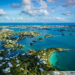 Bermuda and San Diego shortlisted as America's Cup venues