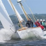 A Classic Day for the NYYC Race Week Classics