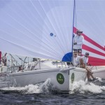 Saving the Best for Last at New York Yacht Club Race Week 2014