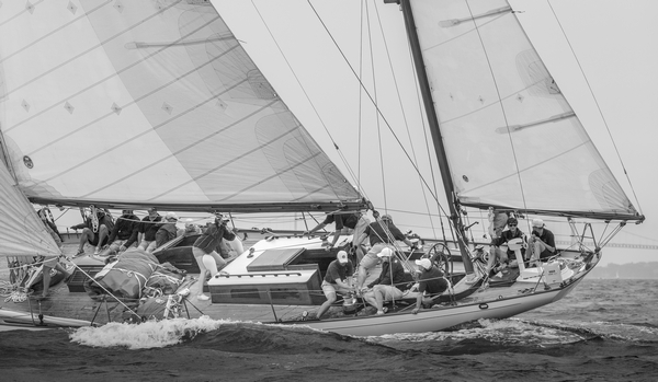New York Yacht Club Race Week at Newport presented by Rolex 2014