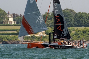 Team Alvimedica July 7 2014 George Bekris
