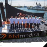 Eight new crew for the Volvo Ocean Race 2014-15 were today unveiled in separate announcements from Team Alvimedica and the Spanish Team challengers