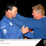 Brazilian Torben Grael wins inaugural Magnus Olsson Prize for contribution to sailing