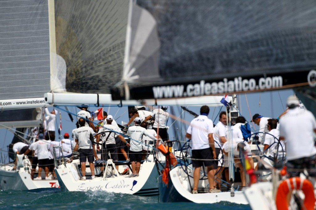 ORC Europeans Day 2 (Photo by Max Ranchi)