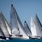 ORC European Championships Day 2 sees a new leader in Valencia