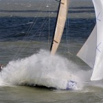 Sevenstar Round Britain and Ireland Race turns into a test of endurance