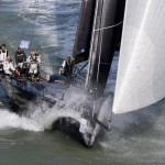 Varuna Declared Overall Winner 2014 Sevenstar Round Britain and Ireland Race