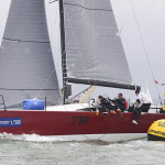 Round up of Day 1 of Aberdeen Asset Management Cowes Week 2014 Top Tens