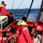 'ONE DESIGN' – NO MORE EXCUSES! Update from Dongfeng Race Team