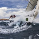 Rolex Swan Cup 2014 ready to take flight
