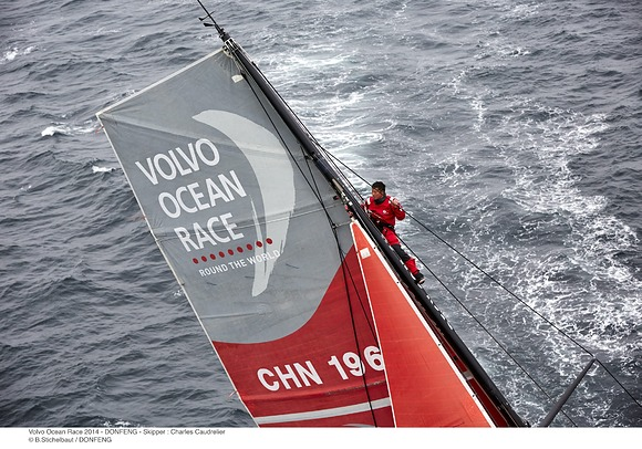 Team Dongfeng 6