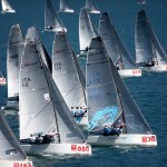 John Kilroy and Samba Pa Ti win Audi Melges 20 World Champion title for 2014