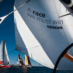 A Race We Must Win and What it means to Team Vestas Wind