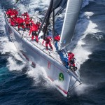 Rolex Sydney Hobart 70th edition promises excitement with five 100 footers among the 117 entries